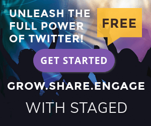 join staged for free