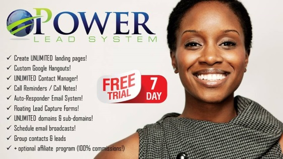 Power Lead System Features Free Trial