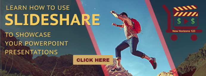 SlideShare For Your Business