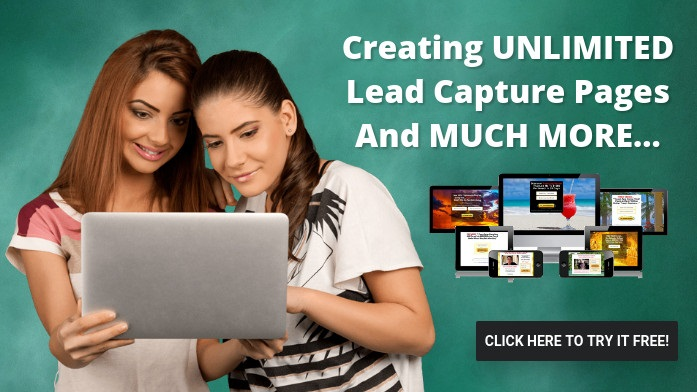 Creating-UNLIMITED-Lead-Capture-Pages-And-MUCH-MORE-